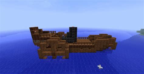 steam boat project steam boat minecraft project