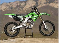 2008 Kawasaki KX250F Shootout Photos - Motorcycle USA Kawasaki 250f