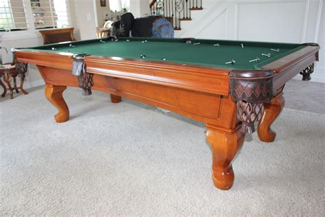 coin operated pool table craigslist craigslist used pool tables for sale best table decoration