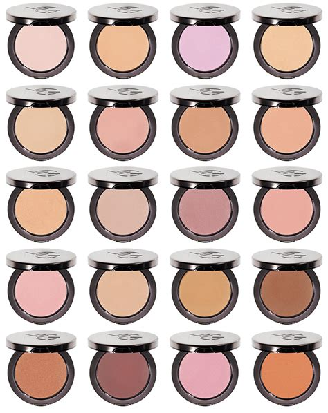 Summer 06 Makeup Podcast Blush by Makeup Launches Reformulated Blush In 20 Shades For