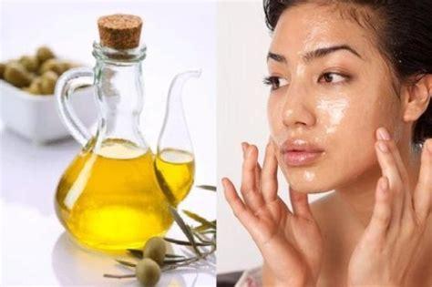 Minyak Zaitun Untuk Wajah by Manfaat Minyak Zaitun Untuk Kecantikan Gedubar