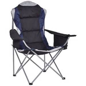 Fishing Chair Walmart by Costway Fishing Cing Chair Seat Cup Holder Picnic
