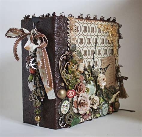 albunes pinterest 40 best images about envelope mini scrapbook albums on