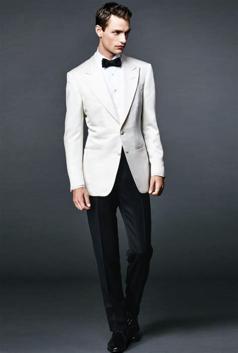 Tom Ford Tuxedo Bond Suits Tom Ford 2015 Capsule Collection