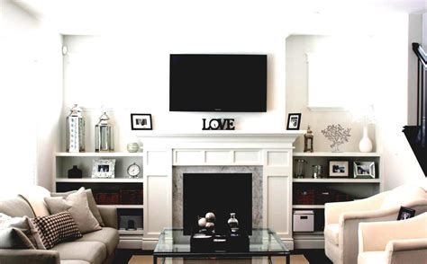 33 family room designs with fireplace 33 living room