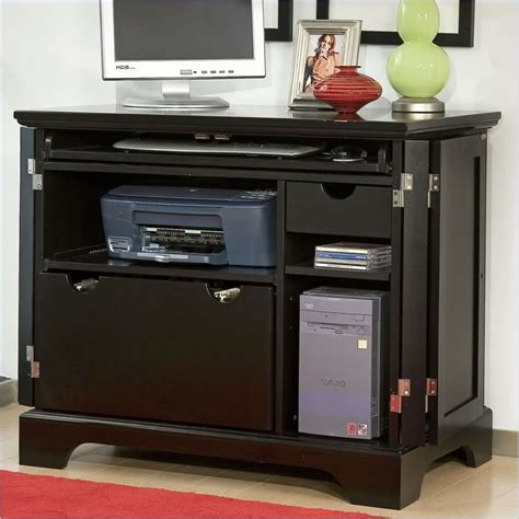 Compact Office Cabinet by Bedford Compact Office Cabinet In 5531 19