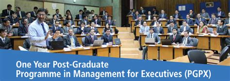 Iim Ahmedabad Admission For Mba by Iim Ahmedabad Executive Mba Pgpx Admissions 2018 Fee