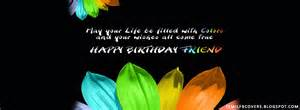 my india fb covers happy birthday friend greetings fb cover