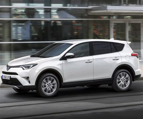 Toyota 2017 Rav4 by 2017 Toyota Rav4 Release Date Redesign And Pictures