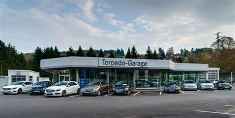 Torpedo Garage Kusel