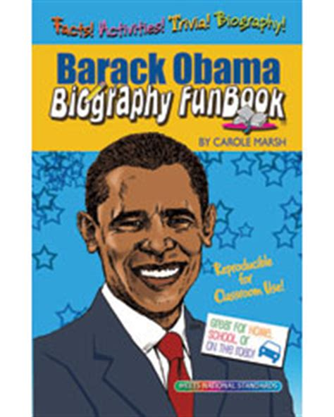 barack obama biography black history barack obama biography funbook at direct advantage