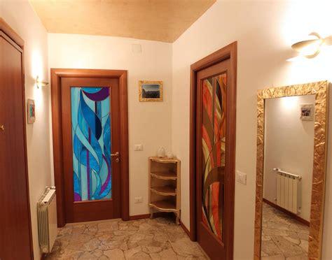 Arredare Corridoio Stretto E Corto by Corridoio Quali Finiture Per Pavimento E Porte Cose Di