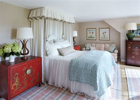 bunny williams bedroom new england classic home tours 2014 lonny