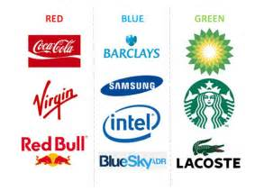 best logo colors how to choose a colour scheme for your logo design
