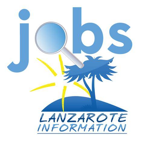 Able To Work Pressure In Lanzarote Bar Person Cook Lanzarote Information