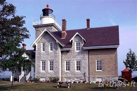 great lakes lighthouses great lakes