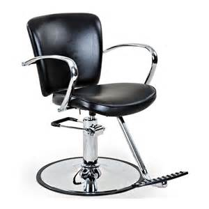 Back Massage Chairs For Sale Quot Andrews Quot Beauty Salon Styling Chair Styling Chairs