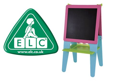 Elc An by Elc Easel Review Loved By Parents Parenting News