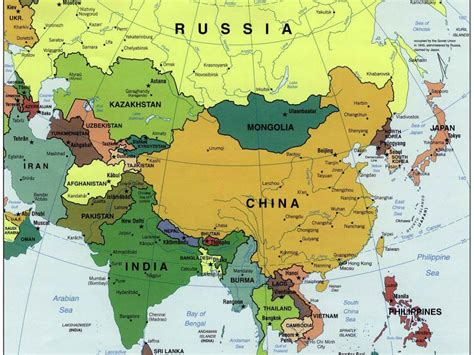 map of china and surrounding countries map of china and surrounding countries world maps