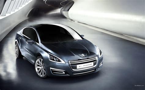 all peugeot cars peugeot cars concept art silver wallpaper allwallpaper