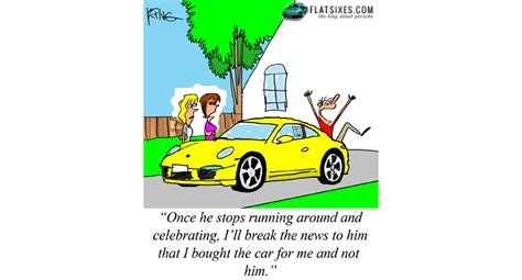 porsche cartoon porsche cartoon images volume 19