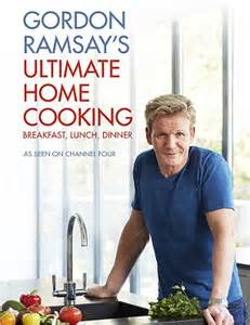 the cookbook food recipes for the home chef books gordon ramsay s ultimate home cooking food special part
