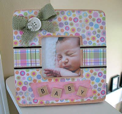 craft ideas for baby shower gifts baby shower gift crafts baby shower decoration ideas