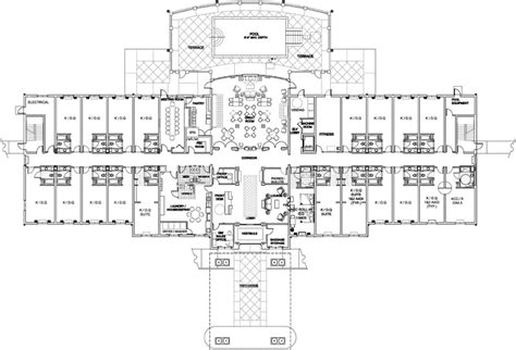 Holiday Inn Express Floor Plans by Holiday Inn Express Floor Plans