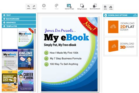 design online book best free online graphics editors for making your own book