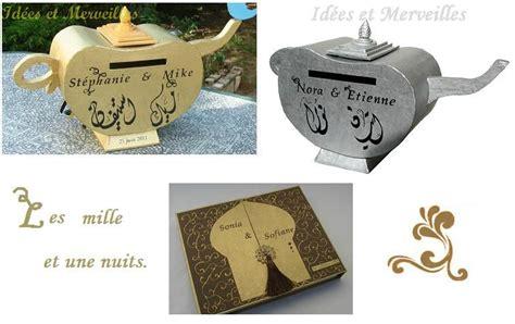 Decoration Orientale Pour Table by Les D 233 Corations Th 232 Me Mille Et Une Nuits Idees Et Merveilles