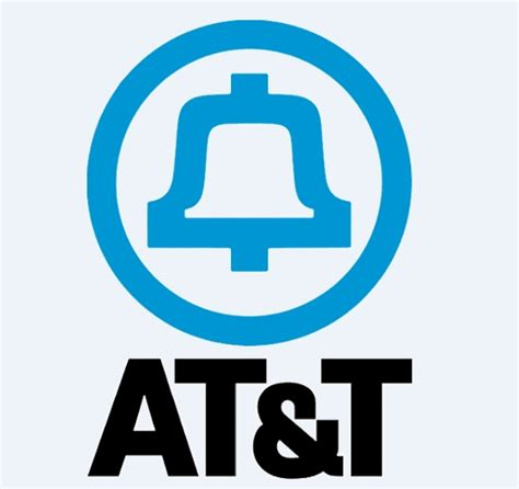 at t the at t logo history the bell globe current logo