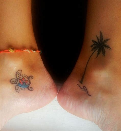 palm tree ankle tattoo best 25 palm tree tattoos ideas on ankle