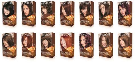 Catok Rambut Merk Revlon 10 merk pewarna rambut yang bagus aman dan awet