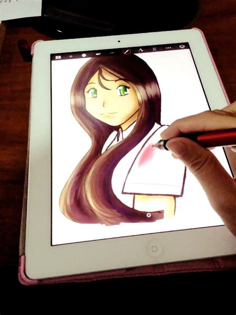 tutorial sketchbook ipad autodesk sketchbook pro best for hatching design ideas