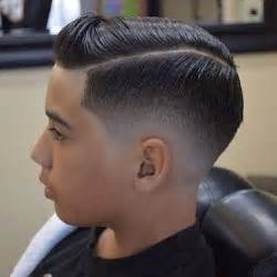 hispanic boys style haircuts haircut with a quiff cuties with quiffs pinterest