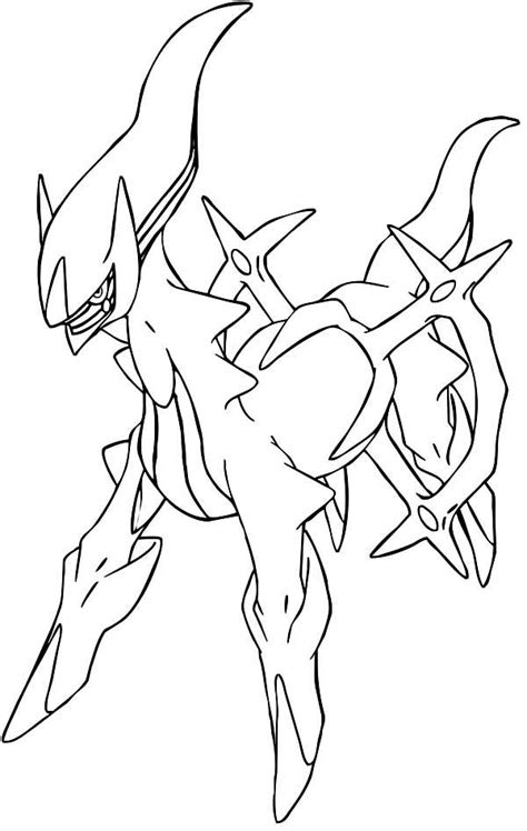 pokemon coloring pages arceus pokemon arceus coloring pages az coloring pages