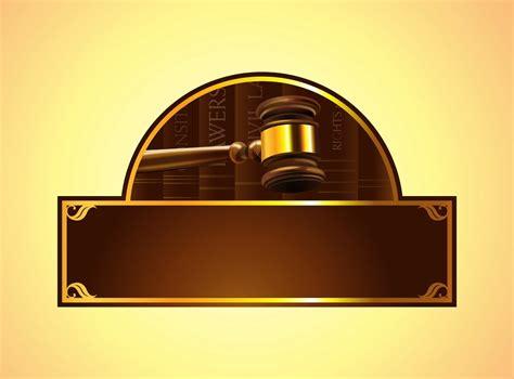 lawyer logo vector free logo vector graphics freevector