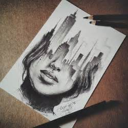 25 best ideas about cool pencil drawings on pinterest