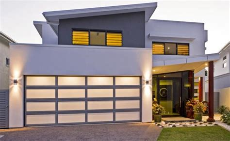 garage design ideas get inspired by photos of garages from australian designers trade