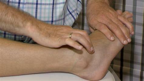 entorse de la cheville 171 orthopedie pour tous