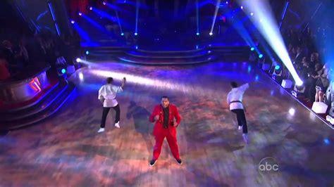 dance tutorial yeah 3x chris brown yeah 3x dancing with the stars youtube