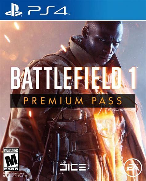 Topi Official 1 Premium battlefield 1 premium pass battlefield official site