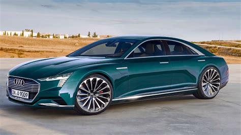 Audi Bis 2020 by Audi Elektroautos Im 220 Berblick Das Planen Die
