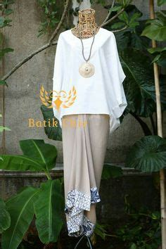 Setelan Kebaya Rok N Blouse Batik Sabrina Etnic 1000 images about klambi batik on batik dress indonesia and cirebon