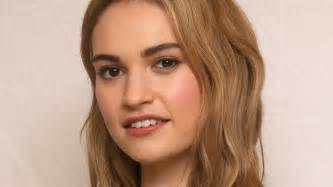 Lily James Wallpapers - HD – HdCoolWallpapers.Com Abstract