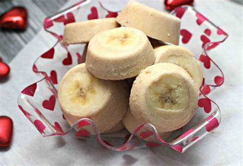 is yogurt for dogs treat recipes banana honey puppy