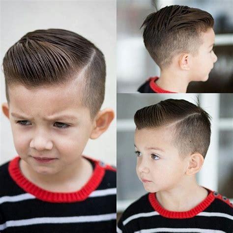 little boy hair fades un corte de cabello moderno y vers 225 til christian diaz by