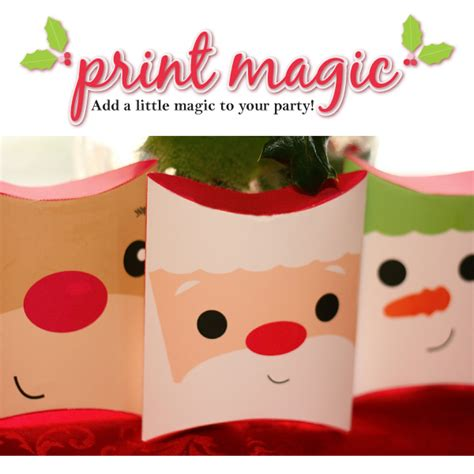 printable christmas boxes 5 best images of printable gift boxes templates