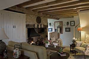 Cottage Interior Design Modern Country Style Cotswold Cottage House Tour