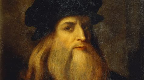 biography leonardo da vinci video an orphaned teenager was mother to the world s most famous